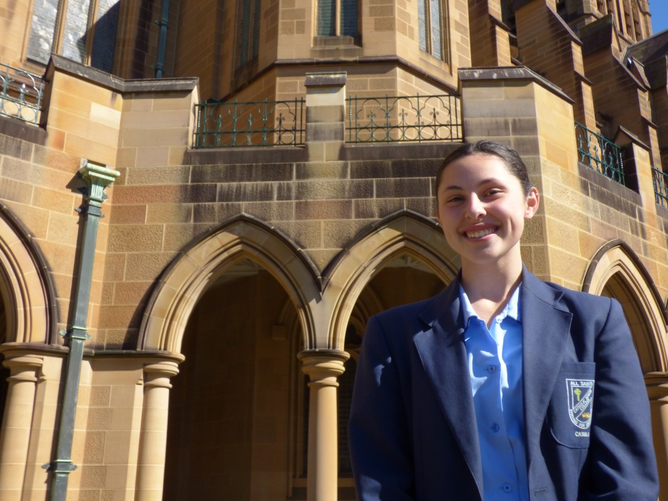 young-leader-claudia-torrisi-from-all-saints-catholic-senior-college-casula